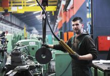 engineering people manufacturing industry